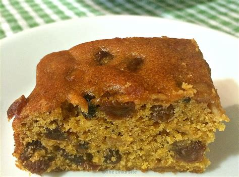 pumpkin fruit cake recipe  links site