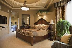 tuscan, bedroom, decorating, ideas, and, photos