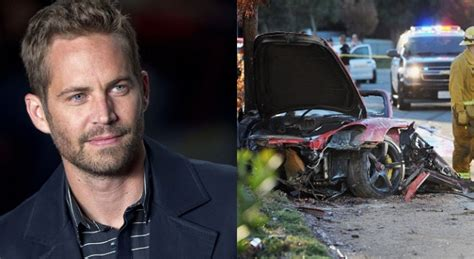 Fast and Furious Paul Walker – Elie M. Chahine