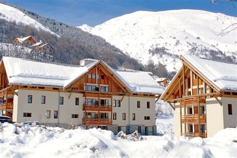 le chalet du moulin valloire skiing holidays ski apartments peak retreats