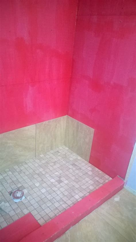 need advice on bathroom remodel using hardiebacker boards