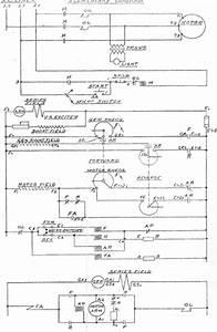 Reversing Contactor Diagram