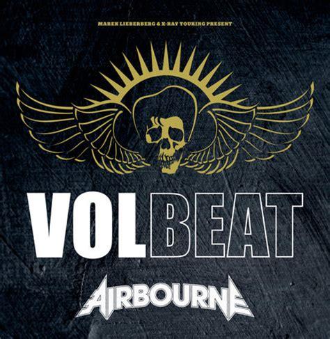 Volbeat  Live 2013  MLK wwwmlkcom
