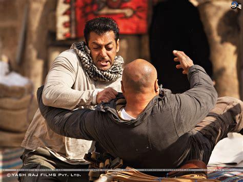 Movie Ek Tha Tiger Part Ek Tha Tiger Part 1