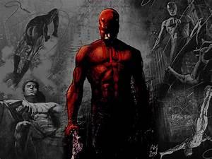 Death Battle: Nightwing vs. Daredevil by GokuvsSuperman117 ...