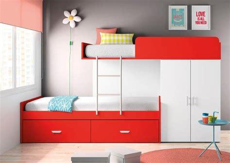chambres enfants idées de chambre pour deux et trois enfants