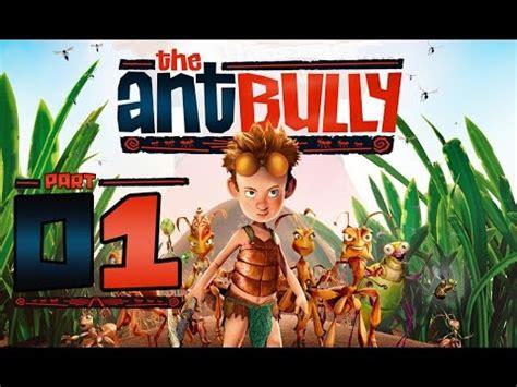 ant bully walkthrough part  wii ps gamecube pc