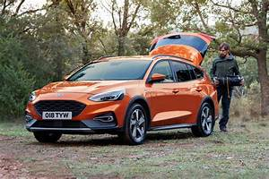 Nouvelle Ford Focus 2019 : la future ford focus 2019 a laiss entrevoir son nouveau ~ Melissatoandfro.com Idées de Décoration