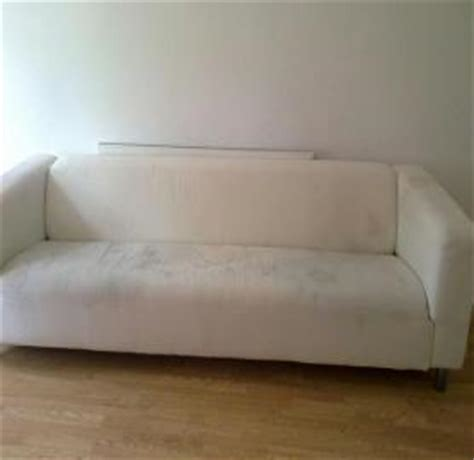 Ikea Sofa With Storage by Spruce Up Your Ikea Klippan Sofa Cover In A Loose Linen