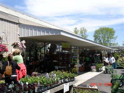 nexus greenhouse systems projects allisonville nursery