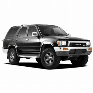 Toyota 4runner  N120-130    Repair Manual