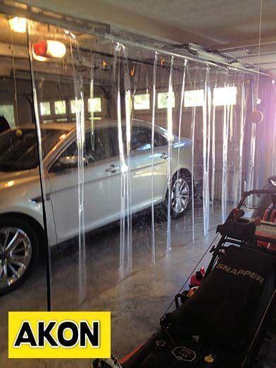garage divider curtains akon curtain  dividers