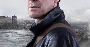 Paul McGann, with much better short hair.The eighth Doctor ...
