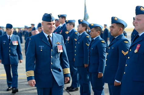 cwo navy news royal canadian air force news release command
