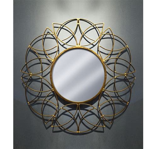 home decor metal wall mirror buy metal wall mirror metal mirror decor mirror product on