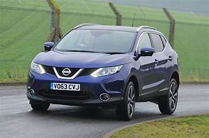 Nissan Qashqai Diesel 2014 Pictures