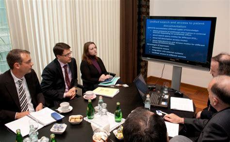 wipo international bureau eurasian patent organization