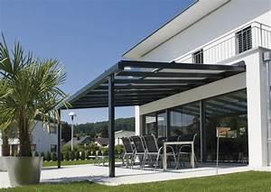 Carport Terrasse Kombination : p rgolas jardines terrazas con estilo muy modernas ~ Somuchworld.com Haus und Dekorationen