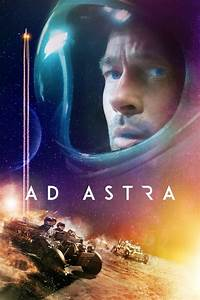 Ad Astra  2019   U2014 The Movie Database  Tmdb