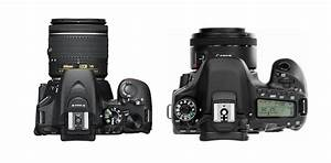 Canon 80d Low Light Photography Comparing The Nikon D5600 Vs The Canon 80d Which Dslr