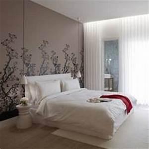 Schlafzimmer Beispiele Farbgestaltung : wandgestaltung mit farbe schlafzimmer ~ Markanthonyermac.com Haus und Dekorationen