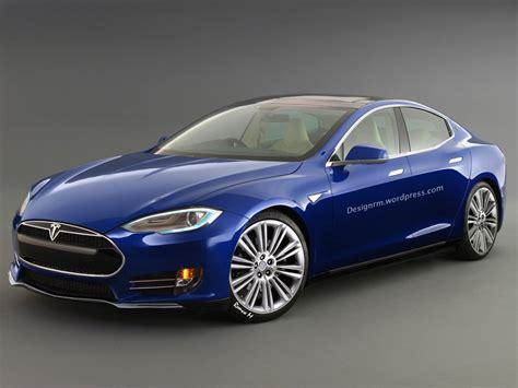 Tesla sta realizzando la nuova (e meno costosa) Model E ...