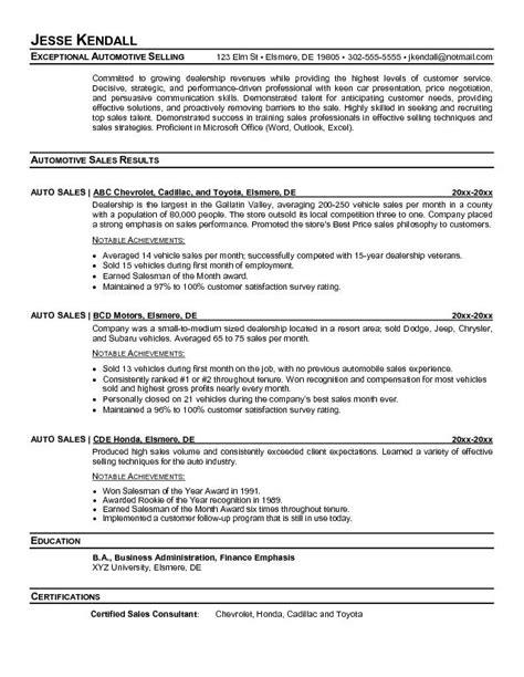 resume format sle 100 images resume format