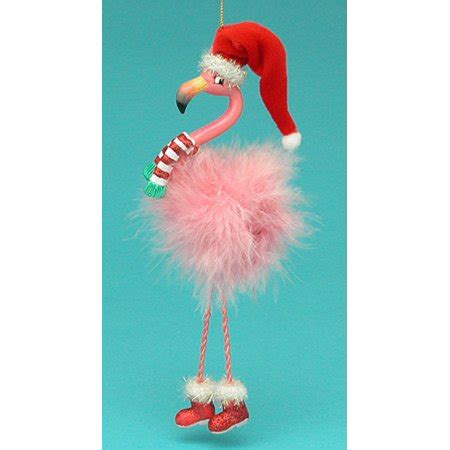 pink flamingos christmas decorations home decorating ideas