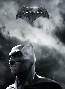 Ben Affleck as Batman by CAMW1N on DeviantArt