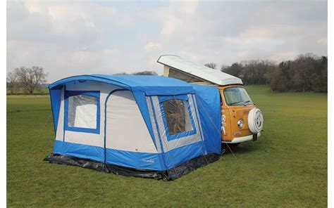 Ten Camper Van Awnings To Increase Your Outside Living