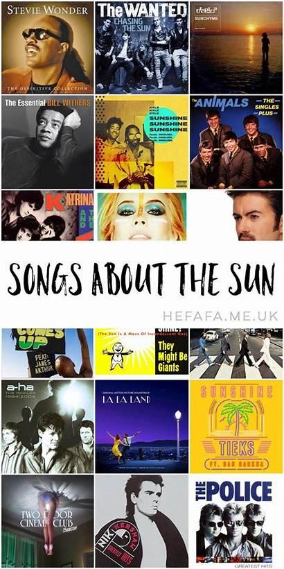 Sun Songs Song