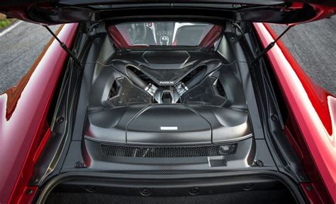 2019 Acura Nsx Horsepower by 2019 Acura Nsx Release Date Pictures And News Release