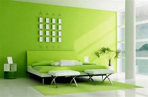 Green, Room, Interior, Design, Decorating, Ideas