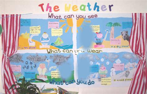 weather classroom display photo gallery sparklebox