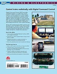 The Dcc Guide  Second Edition  Model Railroader Books