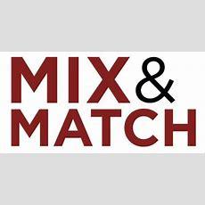 Mix & Match  Emporia Main Street