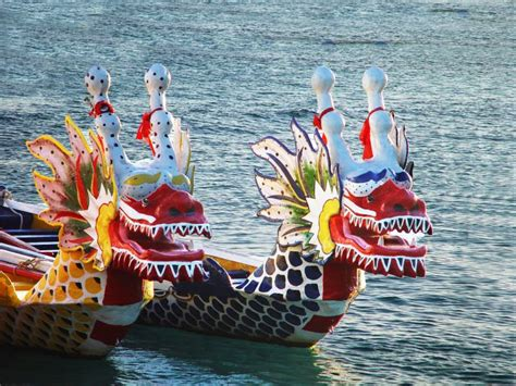 On A Boat To China by Boat Festival Enter The Panda Ltd Enter The