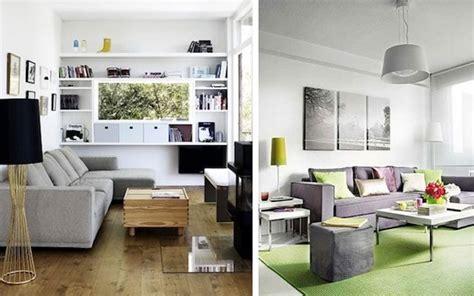 de  fotos de decoracion de salones modernos