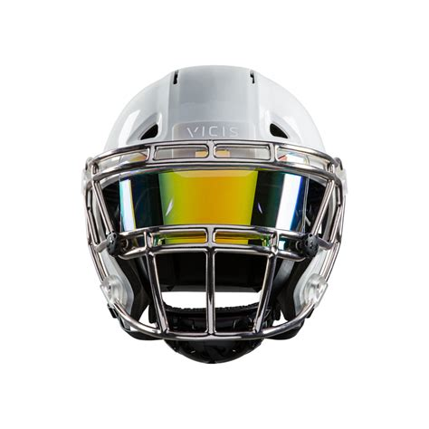 The Zero1 Football Helmet May Save Players Brains Wired