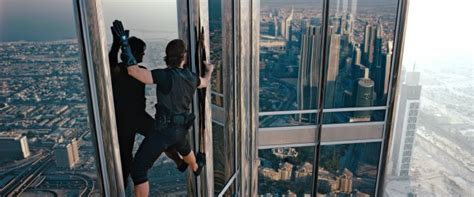 Mission Impossible Ghost Protocol Blu Ray And Dvd Review