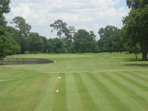 river oaks country club houston tx albrecht golf guide