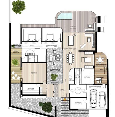 Luxushaus Bauen Neubau by Modernes Luxushaus Bauen Luxusvilla Neubau Mit Flow