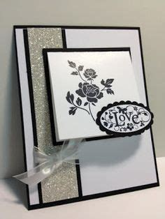 black  white images card making greeting