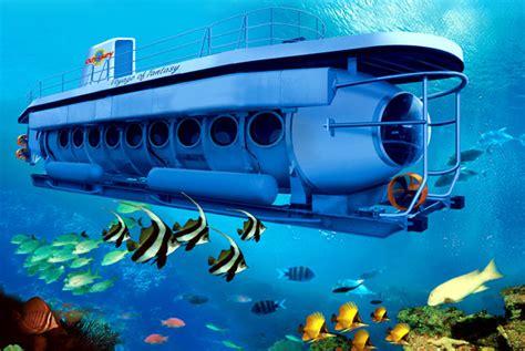 bali submarine  bali  operators