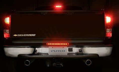 led light bar tailgate ipcw 174 led tailgate light bar