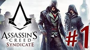 Assassin's Creed Syndicate - YouTube