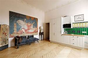 extravagant moblierte wohnung in berlin kreuzberg With möblierte wohnung in berlin
