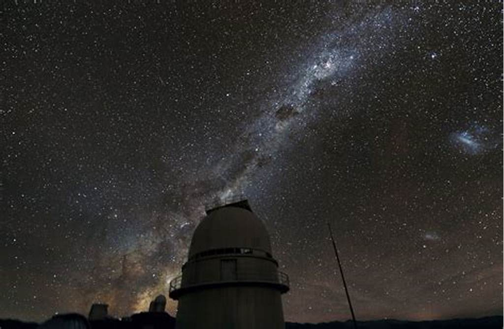 #What #Are #Magellanic #Clouds?