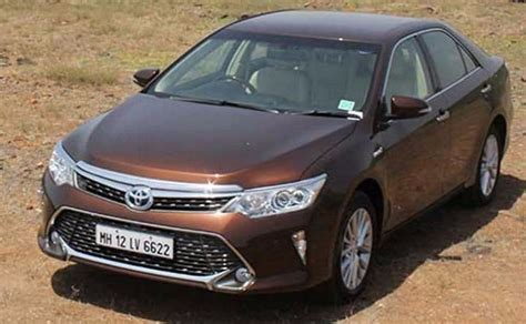 Toyota Cars In India by Upcoming Toyota Cars In India Ndtv Carandbike