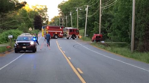 Teen Killed In Augusta Car Crash Wgme